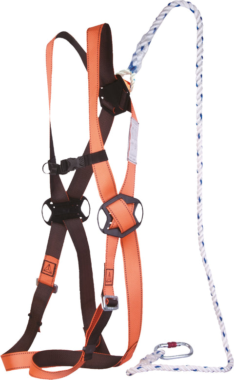 Delta Plus Work Platform Restraint Kit Elara 130