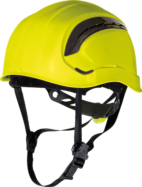 Delta Plus Granite Wind Premium Heighsafe Ventilated Safety Helmets
