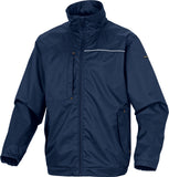 Delta Plus Lite PVC-Coated Polyester Waterproof Work Bomber Jacket