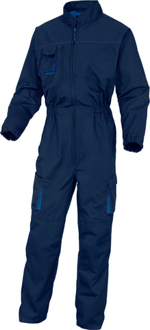 Delta Plus M2CO2 Mach2 Boiler Suit Overalls