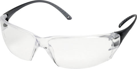 Delta Plus Milo Clear Lens Ultra Lightweight Uv400 Safety (10 x Pairs)