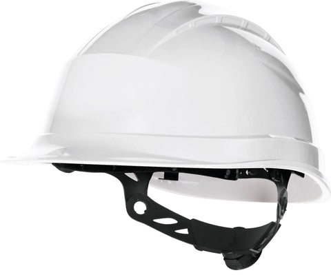 Delta Plus Quartz III Rotor Adjustment Safety Helmet