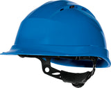 Delta Plus Quartz IV Rotor Adjustment Vented Safety Helmet