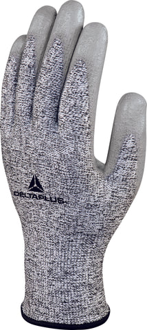 Delta Plus Venicut VECUT58G3 Level 5 Cut Resistant Gloves - 3 x Pairs