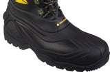 Delta Plus Eskimo SBHP SRC Cold Weather Safety Work Boots
