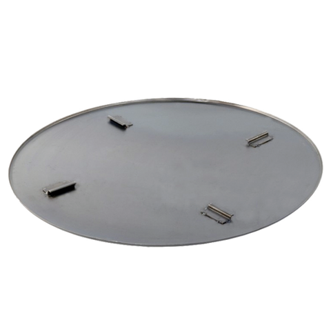 "Fairport - Float Pan for 24"" Power Trowel"