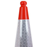 750mm Sand Weighted Road Cone