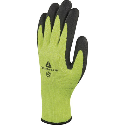 Delta Plus Hercule VV737 APOLLON Winter & Cut Resistant Gloves -  12 x Pairs