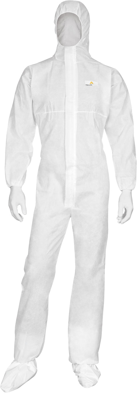 Delta Plus DT215 Disposable Protective Work Overalls