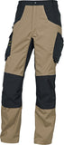 Delta Plus M5PA2 Mach2 Cargo Working Trousers with Knee Pad Pockets