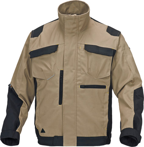 Delta Plus M5VE2 Mach2 Work Jacket
