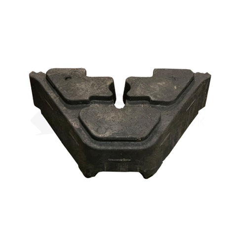 Road Q-Sign Ballast Weight