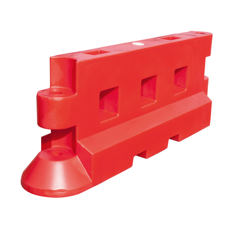 GB2 2 Metre Road Safety Barrier - Heavy Duty