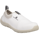 Delta Plus Miami Slip-On Safety Trainers