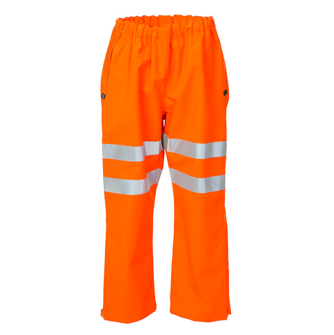 GORE-TEX Foul Weather Over Trousers - Orange