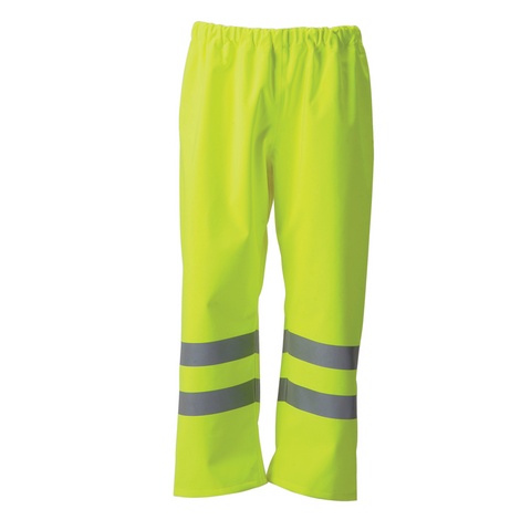 GORE-TEX Foul Weather Over Trousers - Yellow