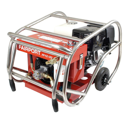 Fairport - FP13/30 Hydraulic Power Pack