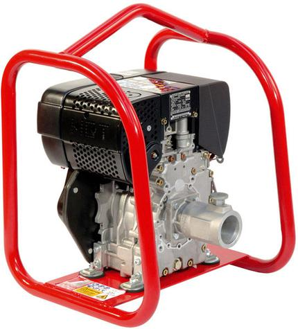 Fairport - Diesel Drive Unit Hatz 1820 for Poker & Pump Drive Units