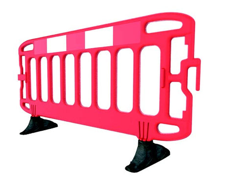 JSP 2m Navigator Interlock-able Barrier