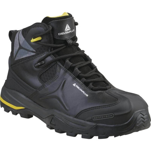 Delta Plus TW402 Composite Full Leather Safety Work Boots