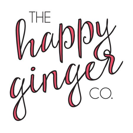 The Happy Ginger Co.