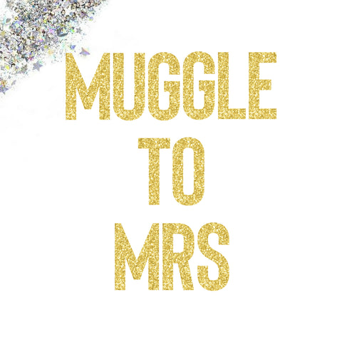 Muggle To Mrs Banner