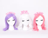 Mean Girls Party Crowns