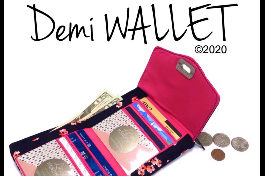 Demi Wallet Standard Edition