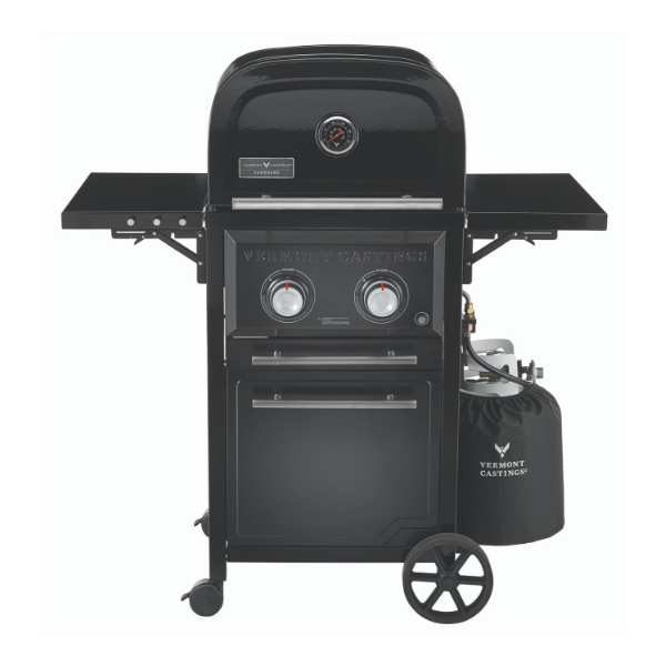 Vermont Castings Vanguard™ 2-Burner BBQ