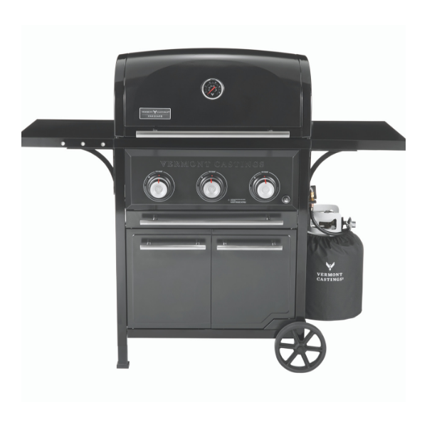 Vermont Castings Vanguard™ 3-Burner BBQ