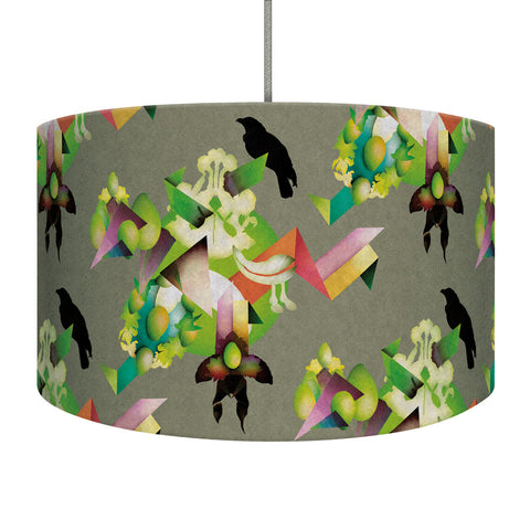 Olive Reconstruction Lampshade/Pendant