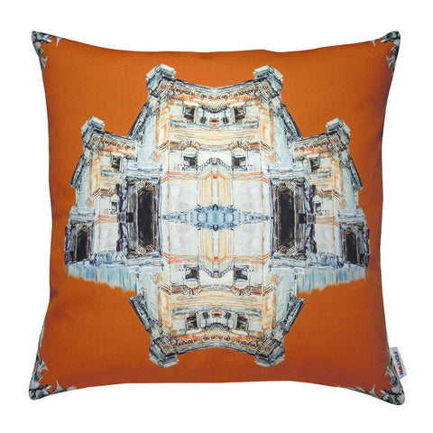 Keep Cushion Orange - 2 Sizes