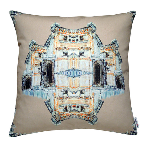 Keep Cushion Oyster - 2 Sizes