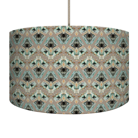 Oyster Lampshade/Pendant