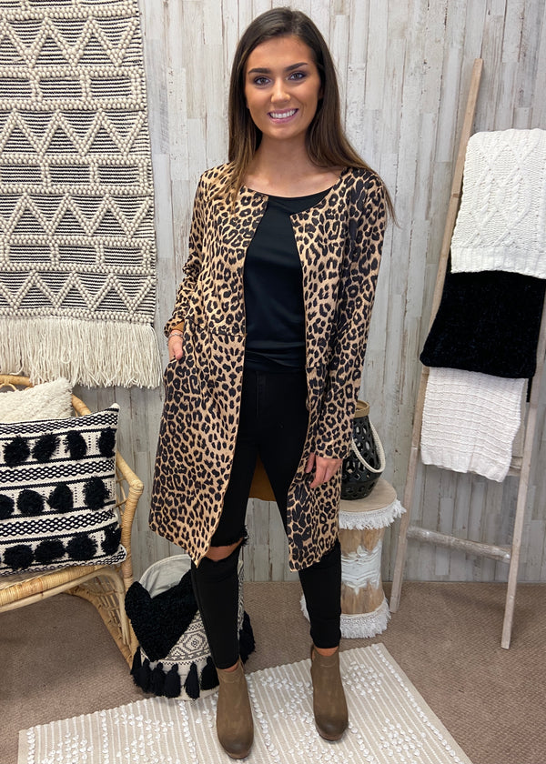 On The Move Leopard Coat-Shop-Womens-Boutique-Clothing