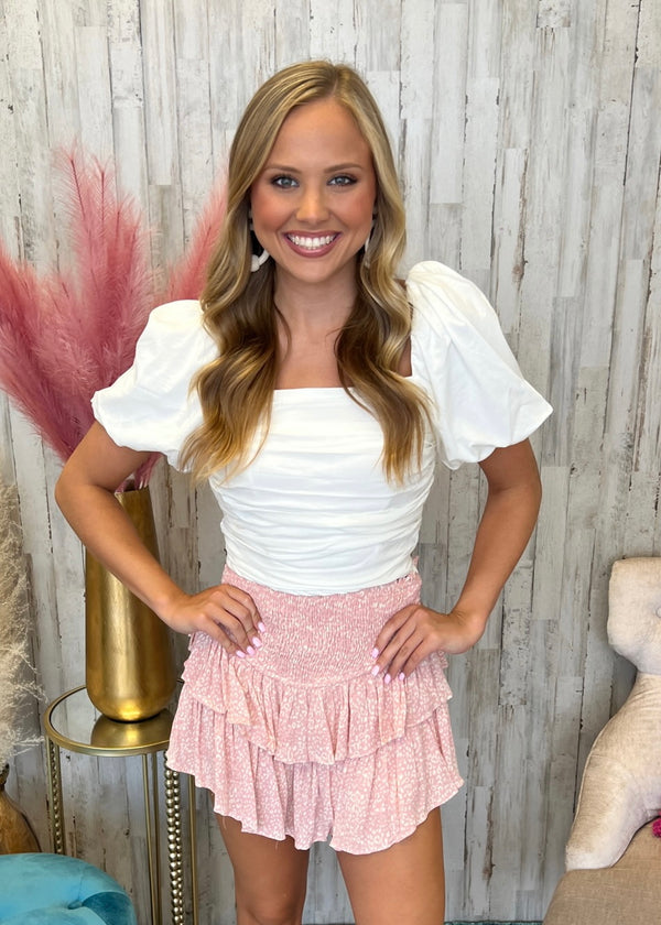 Today Is The Day Plus Size Heather Gray Tunic Top