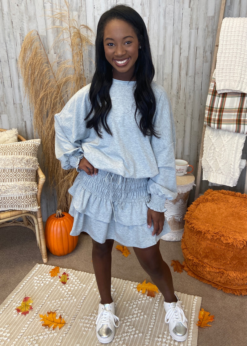 Easy To See Rainbow Combo Tank Top-Shop-Womens-Boutique-Clothing