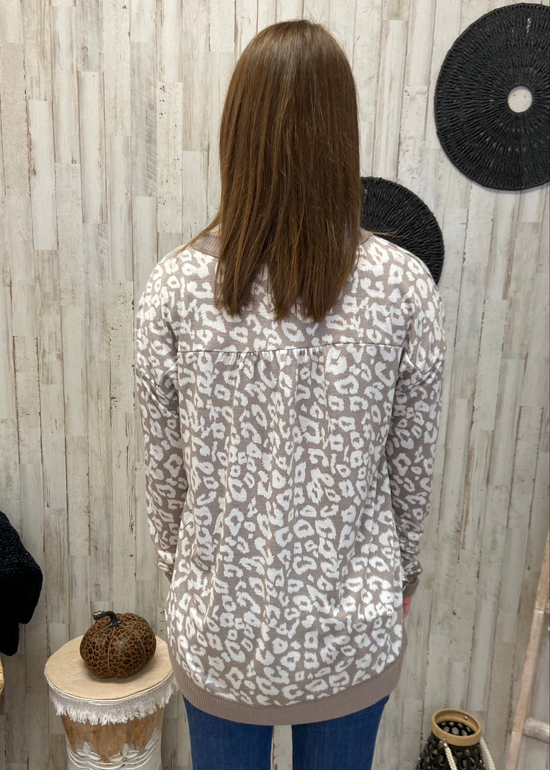 Hand In Hand Coco Leopard Top-Shop-Womens-Boutique-Clothing