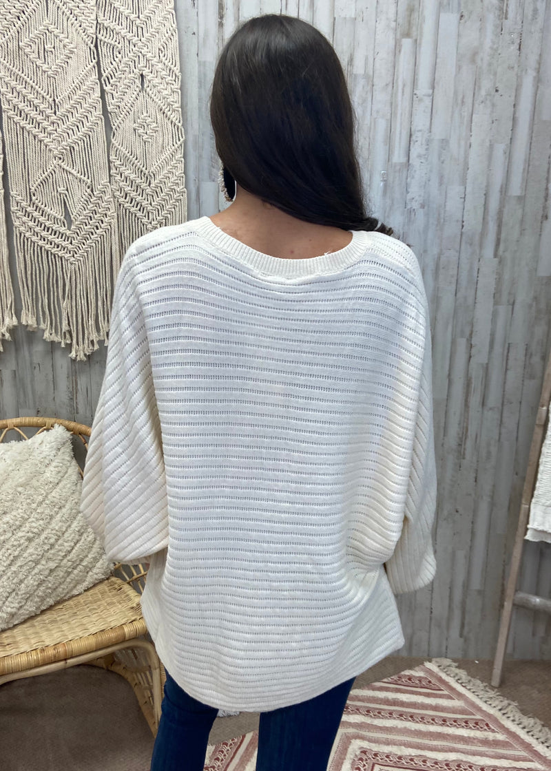 Cozy With You Cream Sweater-Shop-Womens-Boutique-Clothing