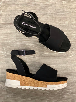 Posie Black Platform-Shop-Womens-Boutique-Clothing