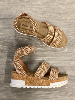 Piper Nude Combo Platform-Shop-Womens-Boutique-Clothing