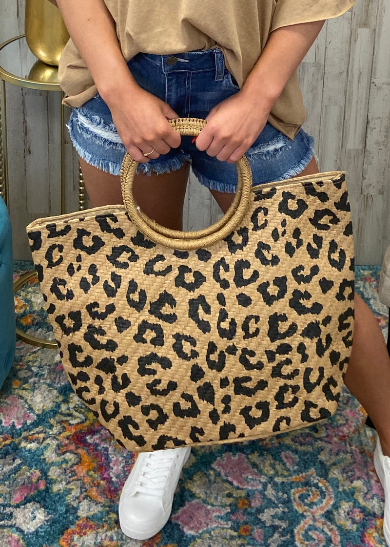 Out Of Envy Leopard Tote-Regular-Shop-Womens-Boutique-Clothing
