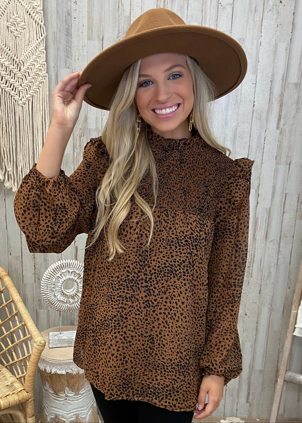 Southern Nights Khaki Wide Brim Hat-Regular-Shop-Womens-Boutique-Clothing