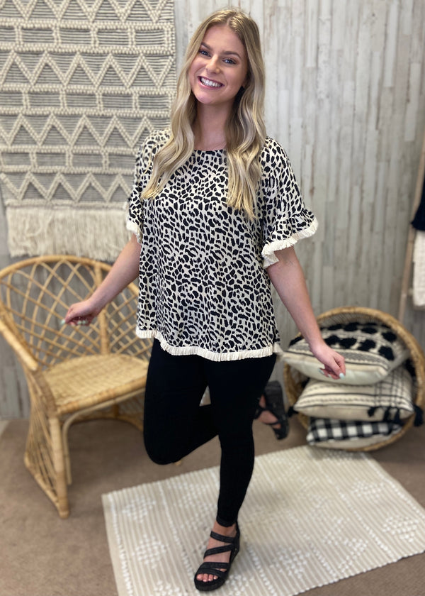 Moment Of Peace White Cheetah Top-Shop-Womens-Boutique-Clothing