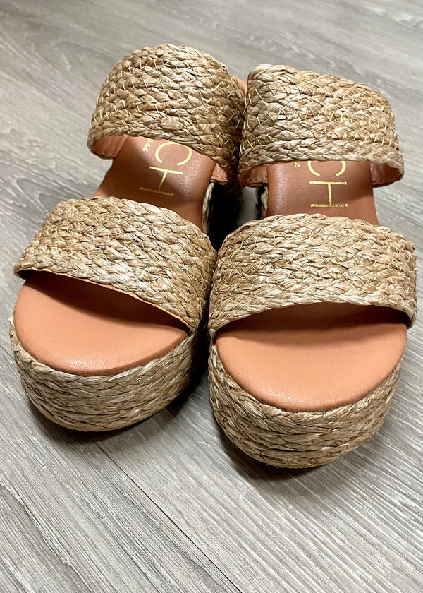 Nina Cognac Espadrille Sandals-Shop-Womens-Boutique-Clothing