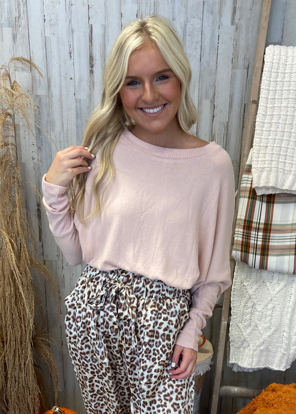 Feeling Influential BlueTie Dye Sweatshirt-Shop-Womens-Boutique-Clothing
