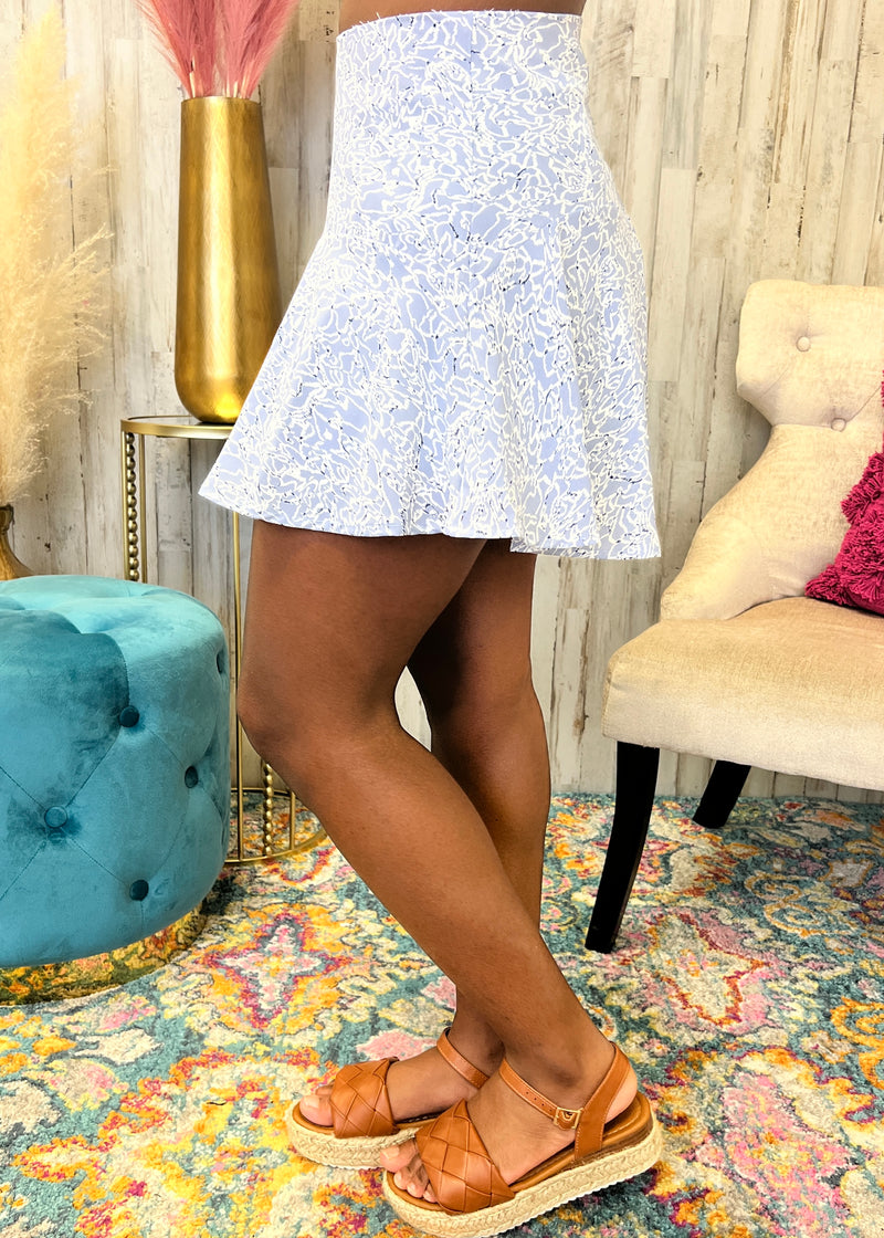 So This Is It Cream Scalloped V Neck Sweater-Shop-Womens-Boutique-Clothing