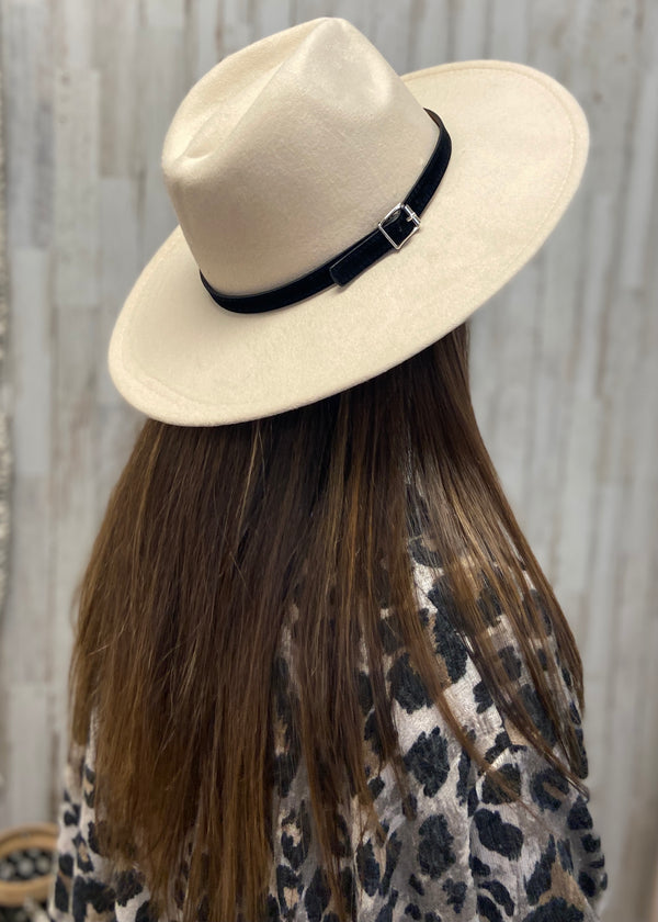 Speechless Entrance Beige Panama Hat-Regular-Shop-Womens-Boutique-Clothing
