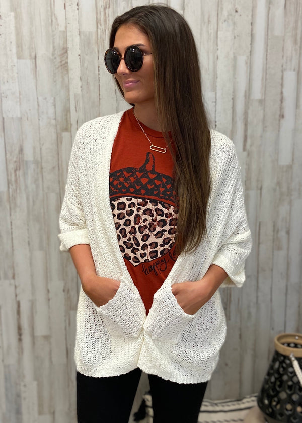 Neutral Territory Ivory Pocket Cardigan-Shop-Womens-Boutique-Clothing