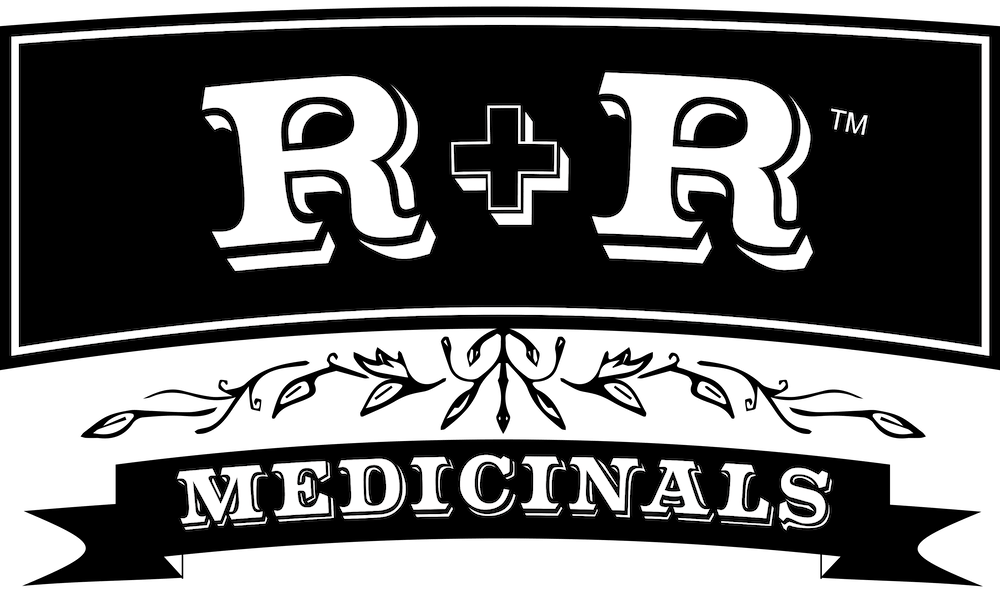 R + R Medicinals. Trusted Hemp. Real Results